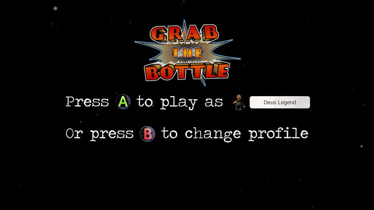 Grab the Bottle Screenshot 2