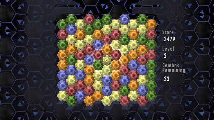 Hexic 2 Screenshot 3